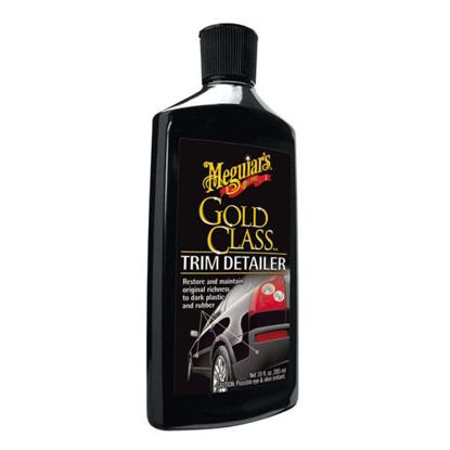 Imagen de MEGUIARS GOLD CLASS TRIM DETAILER 298 ML