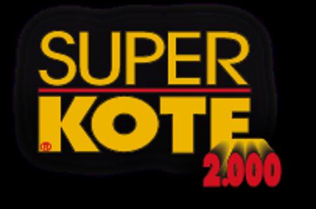 Imagen para la categoría SUPER KOTE