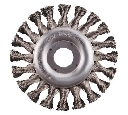 Picture of CEPILLO CIRCULAR TRENZAD INOX 4.1/2 RHODIUS 353080