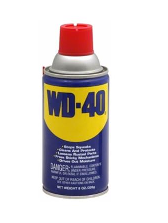 Imagen para la categoría WD-40