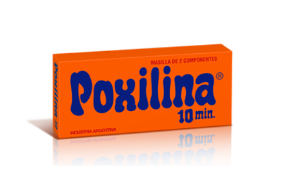Imagen de POXILINA GRANDE 250G