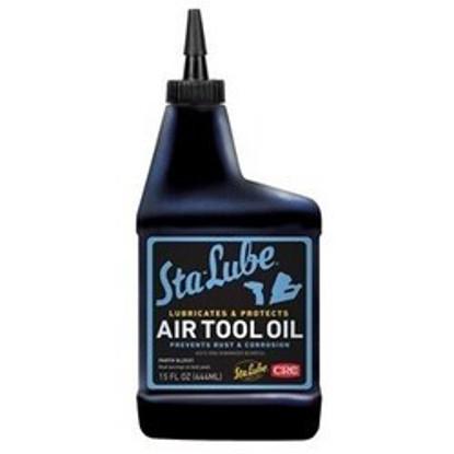 Picture of CUARTO ACEITE P/HERRAM.NEOMAT AIR TOOL OIL (STA-LU